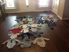 Baby Boy Clothes 3-6 Months Lot