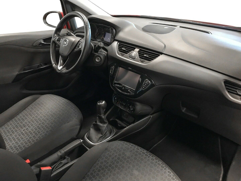 Opel Corsa 1,0 T 90 Enjoy - billede 8