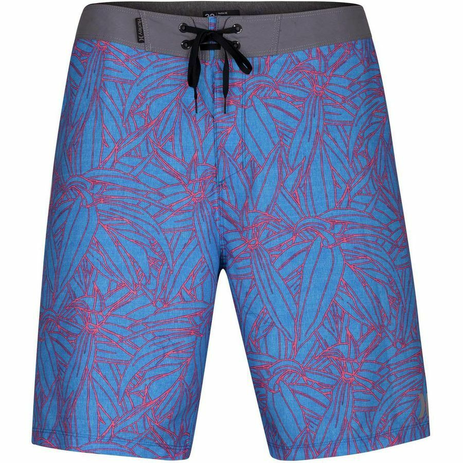 Hurley Pupukea Boardshort (32) Photo bluee