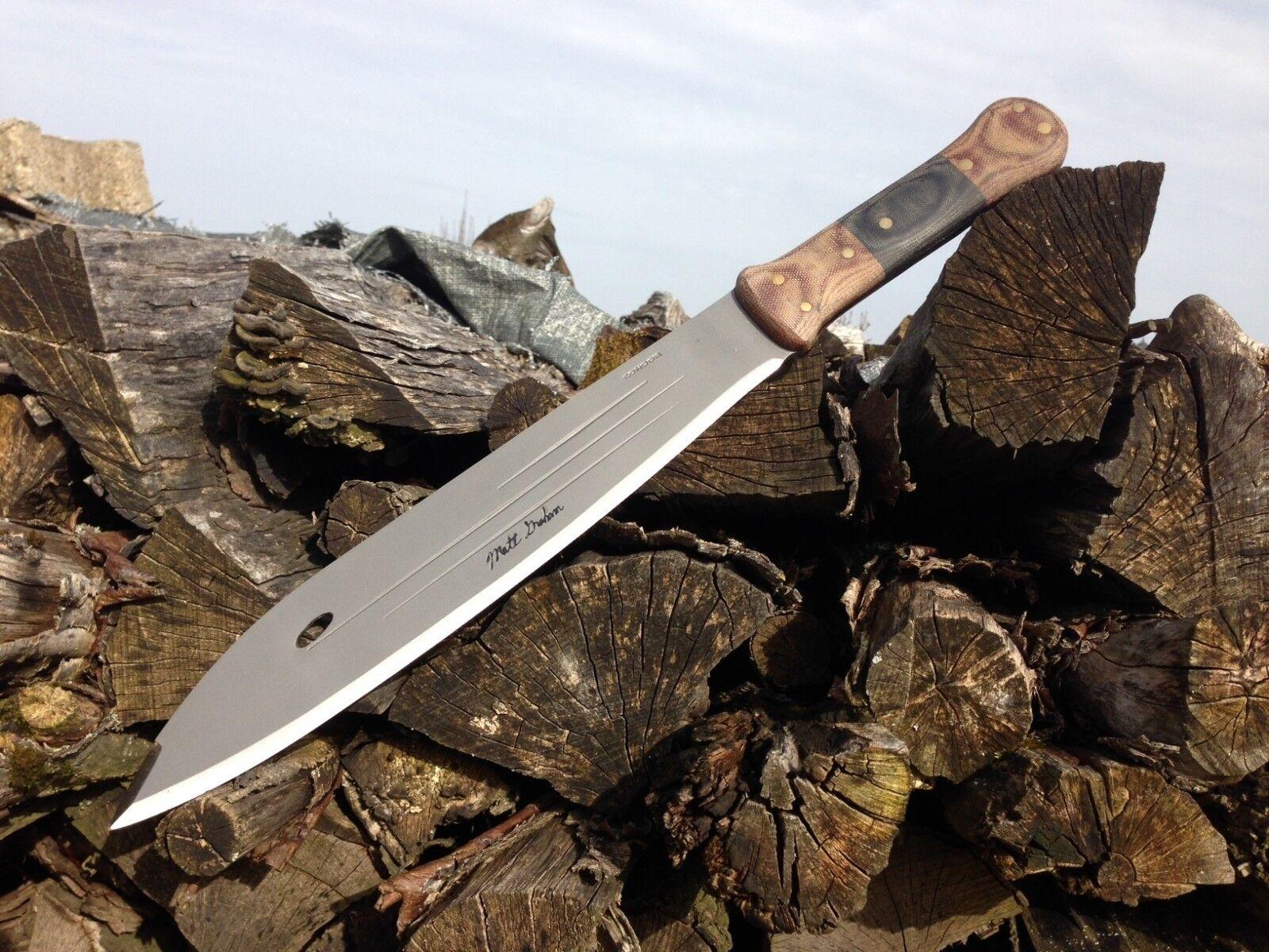 Condor primitive Bush machete Machete coctk 3902-12hc
