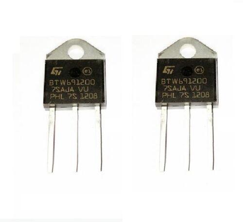 5PCS BTW69-1200 TO-3P Transistors New Good Quality