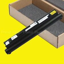New Black 6Cell Extended-life Battery for Lenovo IdeaPad S10-2 L09C6Y12 L09C3B12