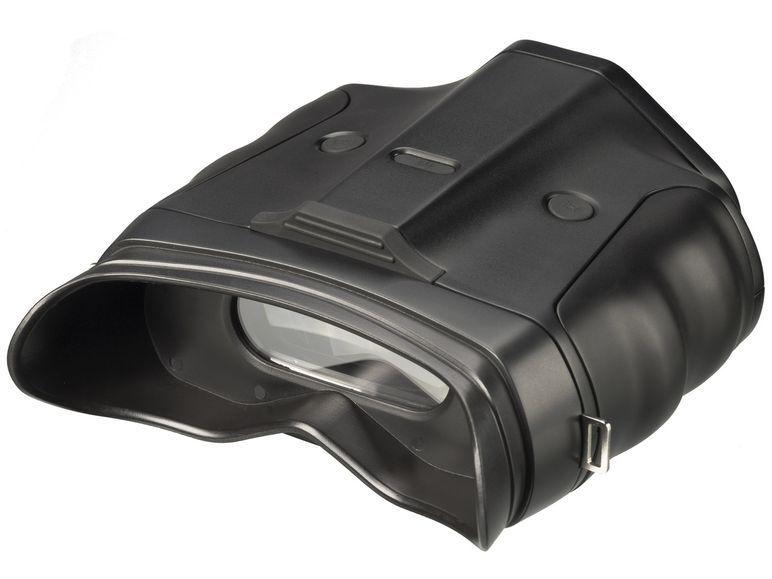 Bresser Nachtsichtgerät mit integrierter Infrarot-Beleuchtung 7 Helligkeitsstuf. Helligkeitsstuf. Helligkeitsstuf. 7f83ff
