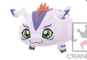 Banpresto Digimon Kororin Friends Vol.2 Agumon Plush 12cm BANP37205 US Seller