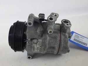 Kompressor Klima Klimakompressor MERCEDES-BENZ C-Klasse (W205) C 200  135 kW
