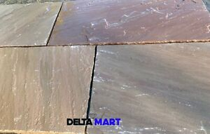 Indian-Sandstone-Autumn-Brown-Paving-patio-pack-20-25sqm-Next-day-Calibrated-H-c