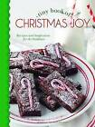 Tiny Book of Christmas Joy: Recipes & Inspiration for the Holidays by Hoffman Media (Hardback, 2015)