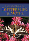 A Concise Guide to Butterflies by Parragon (Hardback, 2007)