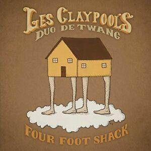 Les-Claypool-S-Duo-De-T-Four-Foot-Shack-CD