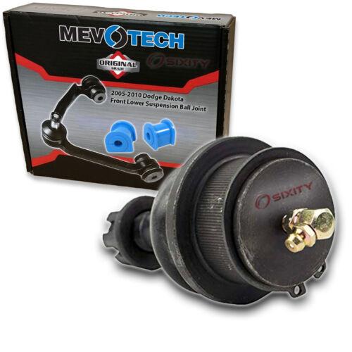 rl Mevotech Front Lower Suspension Ball Joint for 2005-2010 Dodge Dakota