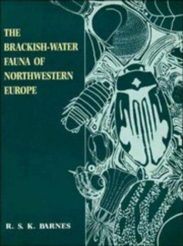 An Identification Guide to Brackish-Water Habitats, Ecology, and Macrofauna f...