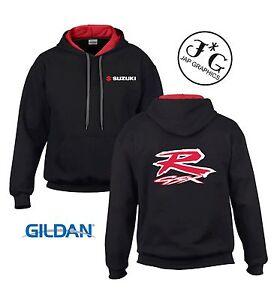 Suzuki-GSXR-motorbike-motorcycle-hoodie-hooded-top-jacket-all-sizes