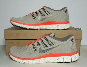 cheap for discount 9459f 96b50 Image is loading NIKE-MEN-039-S-FREE-5-0-EXT-