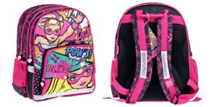 Barbie Princess Power ZAINO zainetti e cartelle per la scuola ORGINALE NUOVO