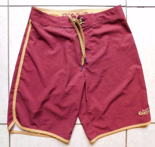 6 Swim Nike 14 Marrone Costume Size Short da Boys 0 Skateboard oro bagno Awqr51gw