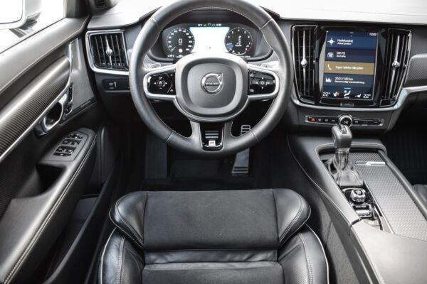 Volvo V90 2,0 T6 310 R-Design aut. AWD - billede 5