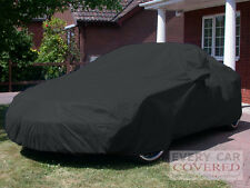 Honda S2000 with Fitted Boot Spoiler AP1 1999-2003 DustPRO Indoor Car Cover