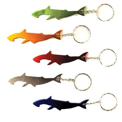 Baby Shark Keyring Red Colour Bottle Opener Novelty Keychain