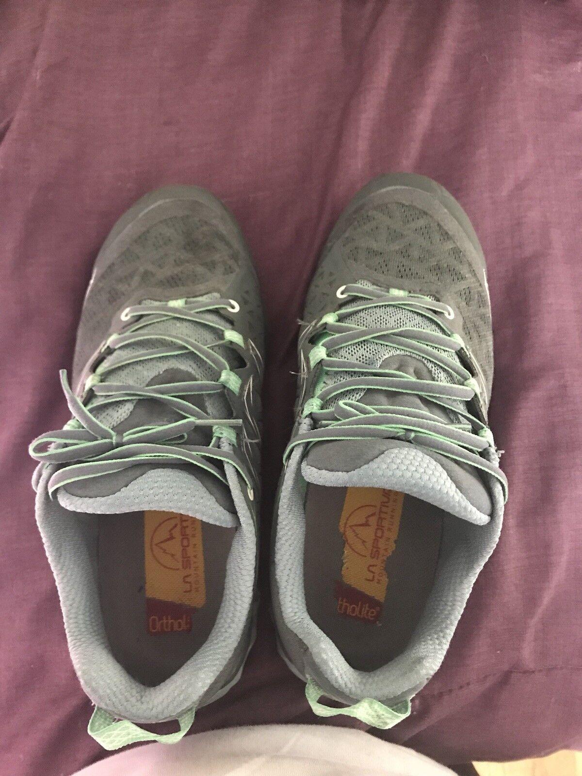 La Sportiva Bushido Trail Running Shoe  - Womens
