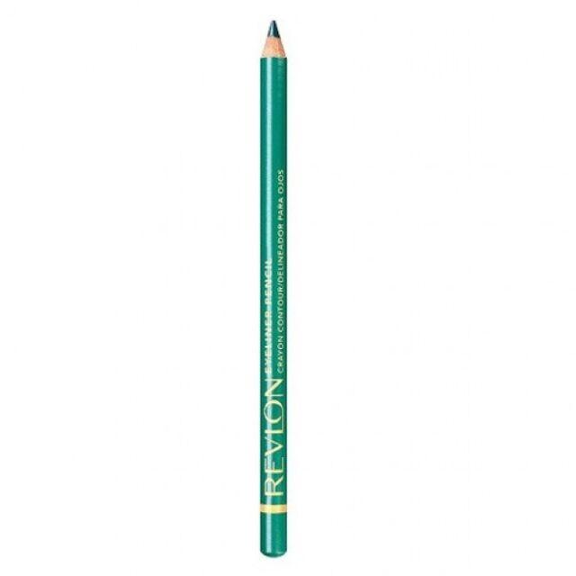 revlon eyeliner pencil crayon contour 07 aquamarine retail ebay