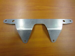 Mazda-MX5-Miata-NC-05-12-Number-Plate-Bracket-After-Market-Laser-Cut-Alloy