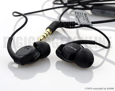 Original SONY MH-EX300AP In-Ear Handsfree Earphone for Xperia Z ZL L L36h S36h