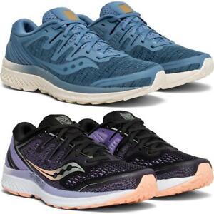 Saucony-Guide-ISO-2-Damen-Laufschuhe-Running-Schuhe-Sportschuhe-Turnschuhe