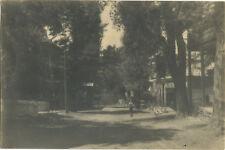 Photo of Hotel & Bakery on Main Street in Dutch Flat, California 1900's