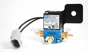 Fit Hyundai Genesis 2 0T turbo boost control solenoid 3 port turbo