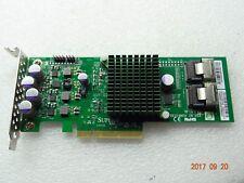 Supermicro Aoc-s2308l-l8i 6gb/s 8-port SAS SATA PCIe LSI 2308 LP