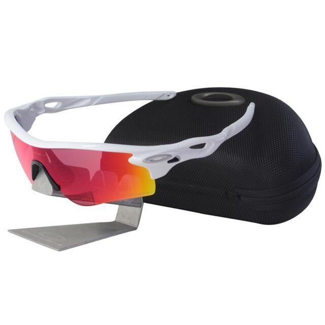 hyvä myynti ostaa Uutuudet Oakley Custom RADARLOCK PATH Polished White Prizm Road Mens Sport Sunglasses