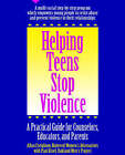 Helping Teens Stop Violence: A Practical Guide for Educators, Counselors and Parents by Allan Creighton, Paul Kivel (Paperback, 1992)