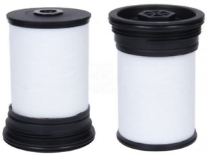 2-X-Fit-Ryco-R2733P-Diesel-Fuel-Filter-Holden-Colorado-RG-2-8L-TD-LWH-Maxflow