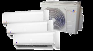 KK-Tec-Trio-Inverter-System-Klimaanlage-Serie-FAIRWIND-R32-3-5-3-5-3-5