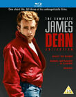 James Dean Collection - 3 Films Blu Ray BOXSET Rebel Without a Cause