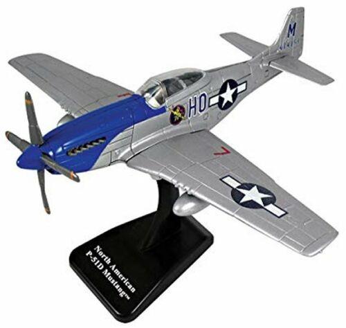 New Ray 1:48 kits de modelos Piloto Guerra Mundial II Fighter Avião P-51D Mustang 20217