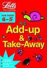 Add Up and Take Away Age 4-5 by Letts Educational (Paperback, 2003)