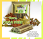 Waggy-Tails-Bully-Sticks-100-Odor-Free-All-Natural-6-034-Dog-Treats-10-Pack miniature 1