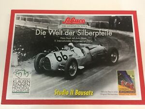 Schuco (01218) Studio Ii Auto Union 1934 N ° 66
