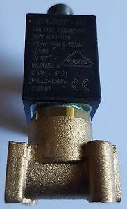 OLAB-6000-9000-3-2-Wege-Magnetventil-230V-fur-GASTROBACK-Espressomaschine