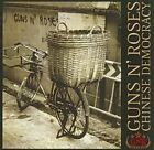 Chinese Democracy 0602527347141 by Guns N' Roses CD