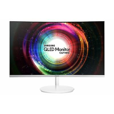 Samsung C27H711Q 27 inch LED Monitor - Curved