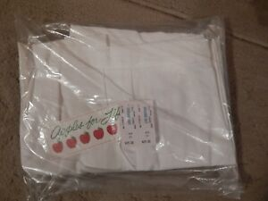 APPLES-FOR-LIFE-LIFE-UNIFORM-STYLE-34443-SIZE-20-BRAND-NEW