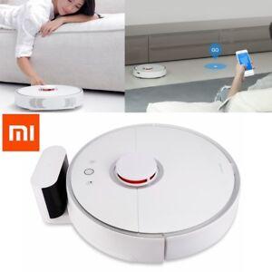 Xiaomi-Mi-Robot-Roborock-S50-Robot-Vacuum-Cleaner-2nd-Generation-EU-Version-HOT