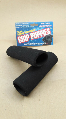 350  Grip Puppies Griffgummies Komfortgriffe Grip Covers Piaggio Beverly 300