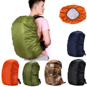 Waterproof-Dust-Rain-Cover-Travel-Hiking-Backpack-Camping-Rucksack-Bag-5-Sizes