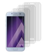 3 x Panzerfolie Samsung Galaxy A3 (2017) TPU 3D Full Curved Displayschutz Folie