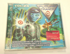 Future-Trance-Vol-24-41-Tracks-Doppel-CD-2003