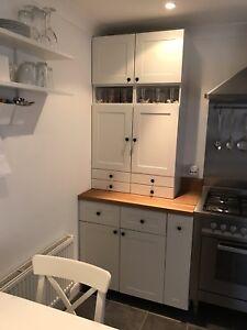 Ikea Grytnas Kitchen Drawer Front 60 X 20 GRYTNÄS Ikea Metod | eBay