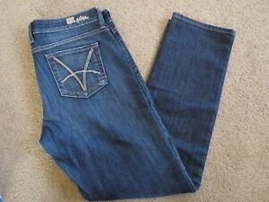 GREAT-Kut-From-The-Kloth-Catherine-boyfriend-denim-blue-jeans-womens-10